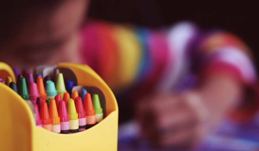 Transitions from Nursery to Primary School