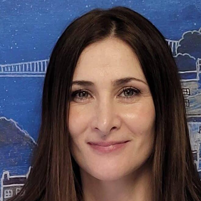Helen Kirkaldie
