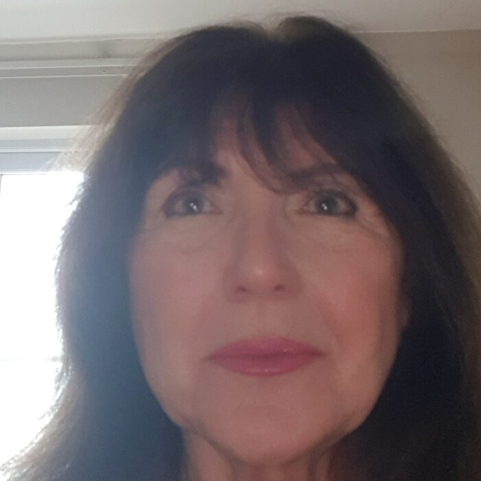 Sally Lockwood