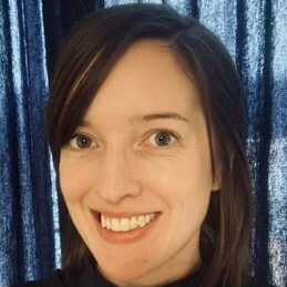 Zoe Cook