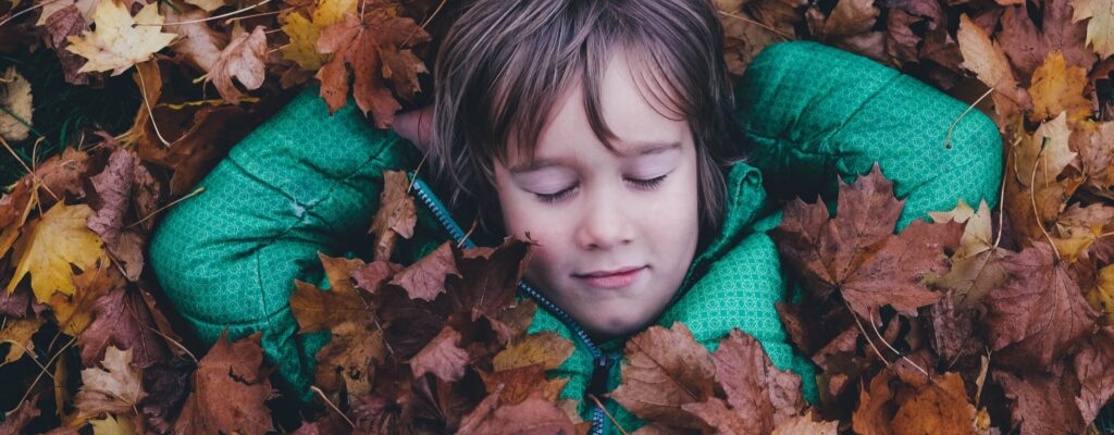 Wild 'n' Free 2020 – Forest School fun for CCS families
