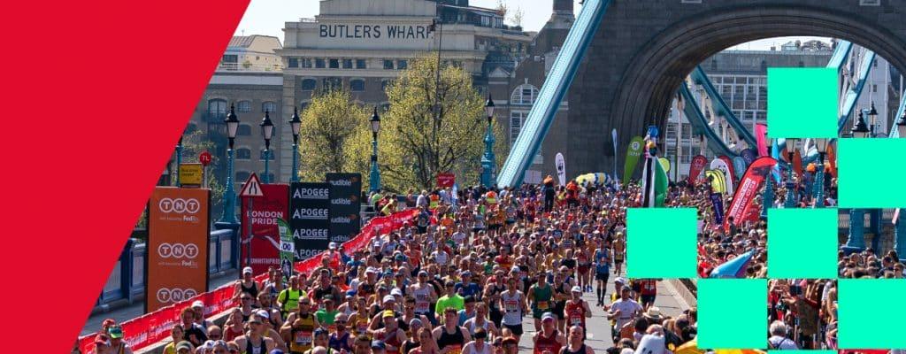 Meet our Marathon Runners!