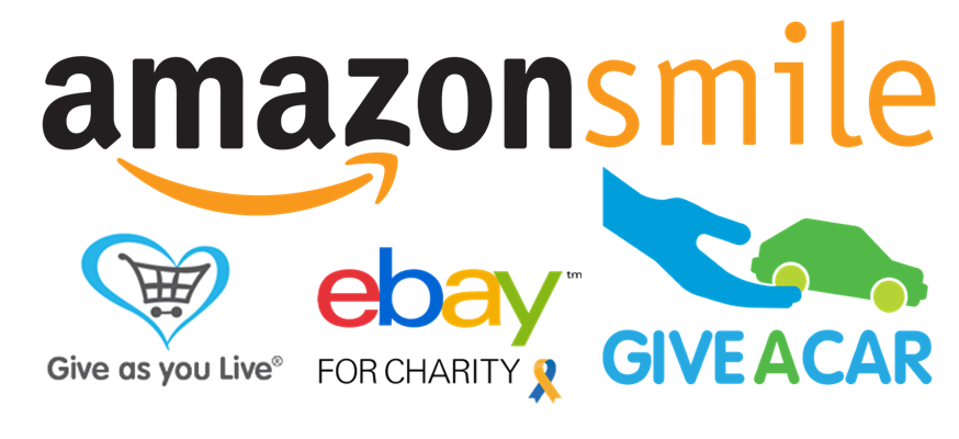 Donate while you Shop & Sell